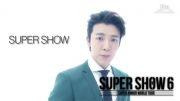 SUPER JUNIOR WORLD TOUR SUPER SHOW 6 in SEOUL