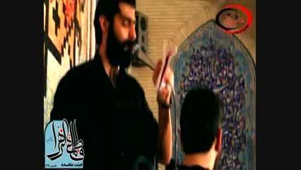 کربلایی محمود عیدانیان - میخونم با شور و با گریه (شور)