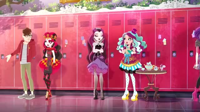 Just Sweet | Ever After High