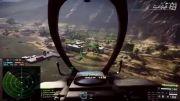 # ١ تکاوران - حماسه عقابها - Battlefield 4