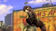 آنونس انیمیشن سرقت آجیل telecinema.ir   Nut Job