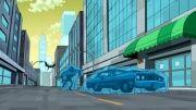 انیمیشن سریالی Ben 10-Omniverse | قسمت 20 | Special Delivery