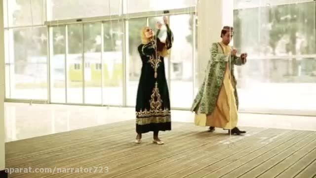 آنونس جشنواره بین المللی فیلم محمد(ص)