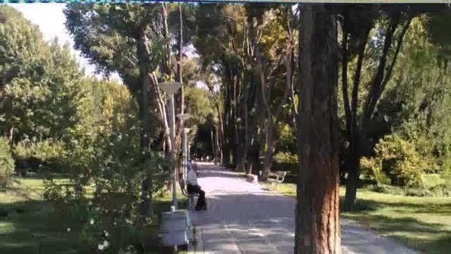 آلبوم عکس عمارت هشت بهشت اصفهان