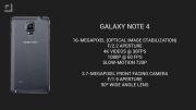Galaxy Note 4 vs iPhone 6 Plus- Camera Battle