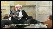 وصیت حضرت خضر(ع) به حضرت موسی(ص)