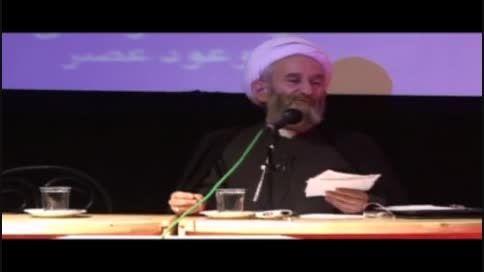 وضعیت قرآن و مسجد در عصر ظهور - علی اکبر مهدی پور