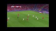 سوئیس - انگلیس مقدماتی یورو 2016 فرانسه