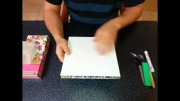 صفحه ی ضد خش برد هوشمند لمسی کاواک