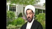 مراودات اجتماعی مردان بازنان نامحرم - حجت الاسلام رضا شریعتی