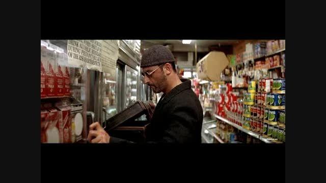 فیلم لئون(حرفه ای)leon