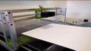 ماشین های برش لیزر CNC ( برش کاغذ )
