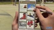 ویدئوی رسمی Samsung Galaxy Note 3