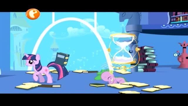 ماجراهای پونی کوچولو(Story My Little Pony)