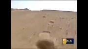 گزارشی از مثلث برمودای ایران(خطرناک ترین نقطه ایران)