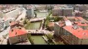یورو ویژن و ترک ویژن Turkvision مسابقات موسیقی ترکی