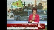 150 عرب داعش به دست پیش مرگه های کوردها به درک واصل شد