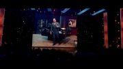 فیلم مرد اهنی 2 دوبله فارسی پارت دوم