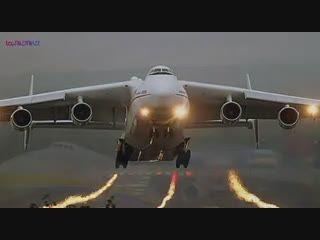 بزرگترین عظیمترین هواپیما جهان+اسلایدشو فیلم ویدیو کلیپ