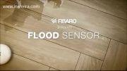 Fibaro Flood Sensor - سنسور تشخیص نشت آب  فیبارو