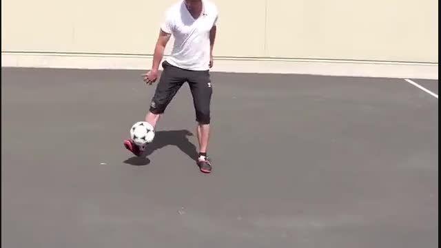 آموزش فوتبال - بهترین ترفندهای فوتبال برای افزایش مهارت