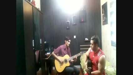 آهنگ زیبایی از شادمهر عقیلی