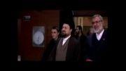 گزارش دیدار پیشکسوتان پرسپولیس با سید حسن خمینی