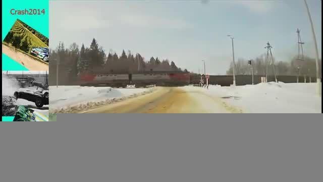حوادث قطار