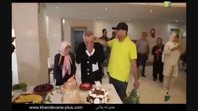 افتتاح مرکز تحقیقات و مطالعات آشپزی در خیریه رعد