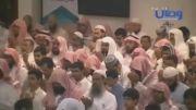 توهین به شیعیان در نماز بدعت آمیز تراویح توسط اهل سنت