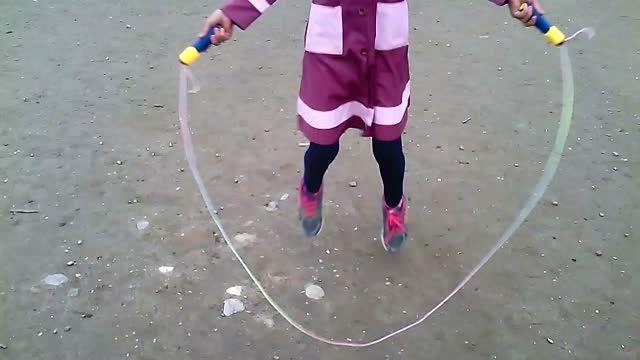 طناب زنی.مدل پروانه(پا باز از طرفین) side straddle