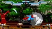 spiderman and venom vs green lantern and flash