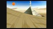 قسمت36 کارتون سونیک اکس با دوبله ی فارسی