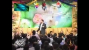 حاج محمود کریمی-ولادت حضرت زینب سلام الله علیها 1390