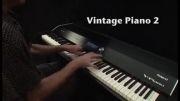پیانو Roland V-Piano
