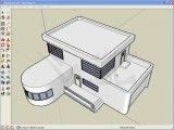 آموزش نرم افزار SketchUp