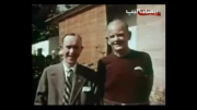 آخرین فیلم از لورل و هاردی
