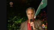 یوسف تاور مهمان شبکه اشراق زنجان