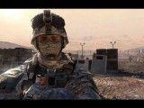 Modern Warfare 3 Trailer