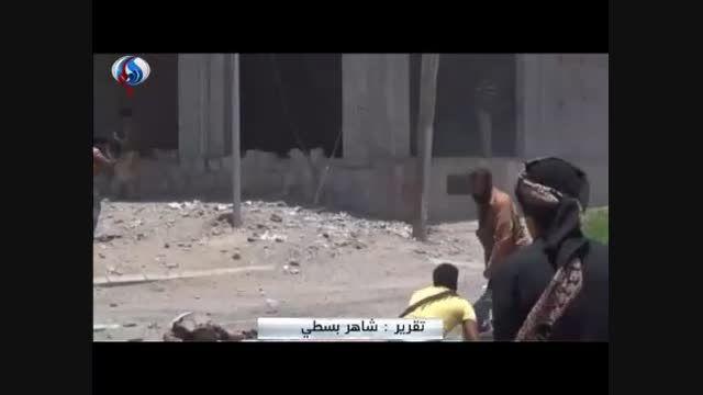 گزارش جنایات هولناک مزدوران سعودی در یمن