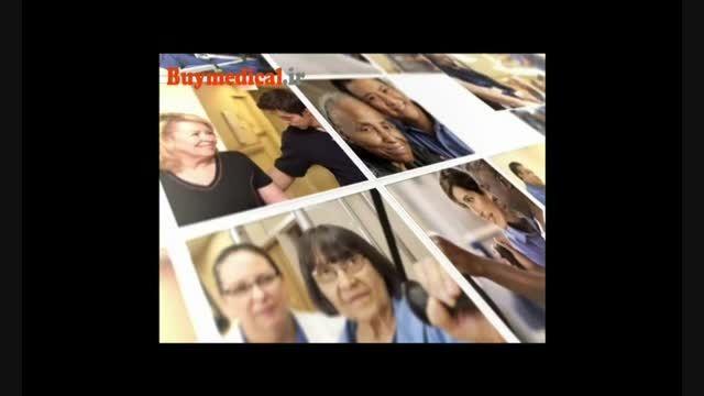آموزش و کمک به سلامتی سالمندان در  Buymedical.ir