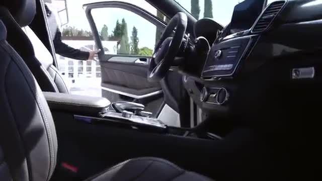 خودروی کرایه لوکس