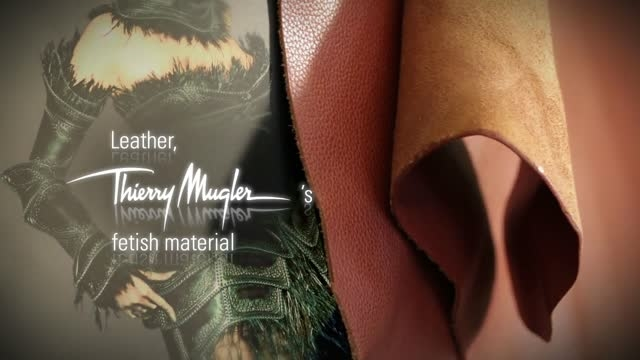 عطر سفیر -کلیپ بسیار دیدنی ساخت عطر های ویژه تیری موگلر