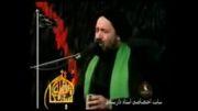 اشک بر حسین (ع) - زیباترین داستان حجة الالسلام دارستانی