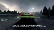 تریلر بازی Need for Speed اندروید
