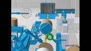دانلود فیلم عملیات پس از ماشین کاغذ-انبارداری کارخانجات کاغذ