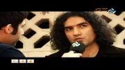 مصاحبه رضا یزدانی در برنامه 25 شب