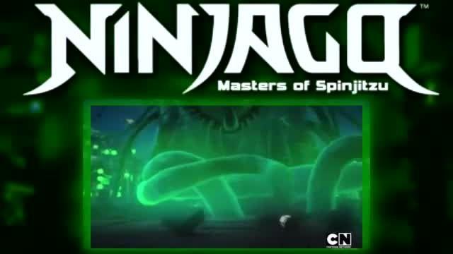 لگو نینجاگو(ارواح)قسمت10( آخر)(اینگیلیسی)(orginal)پارت1