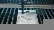 دستگاه CNC برش و حکاکی لیزر