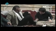 سکانسی تماشایی از علی صادقی -فرش